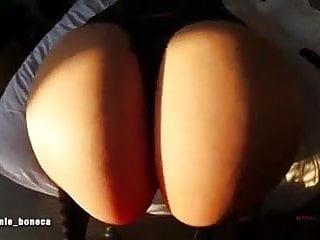 Perfect ass latina...