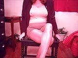 SL4UA Holly MILF In Sexy Office Attire