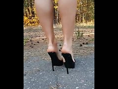 Feet And Shoes 5