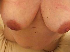Handjob - Saggy Mammories 5