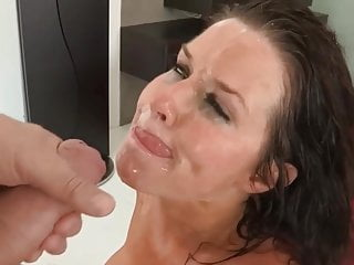 VA MF Milf Big Facial