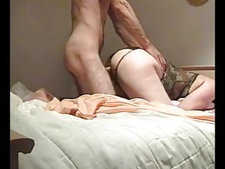 Doggystyle with my gf part 2...