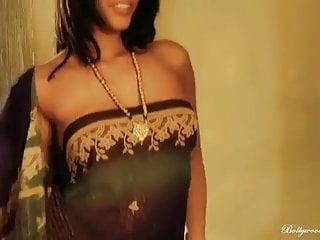印度女孩舞者