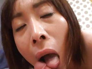 Ooooh my japanese auntie part 1...