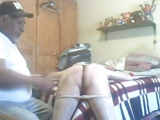 Again with DADDY as his slut