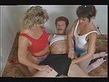 Compilation of vintage sex scenes