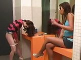 Ladies Washroom Party