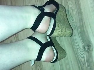 Lena's Feet&Heels Vol.10