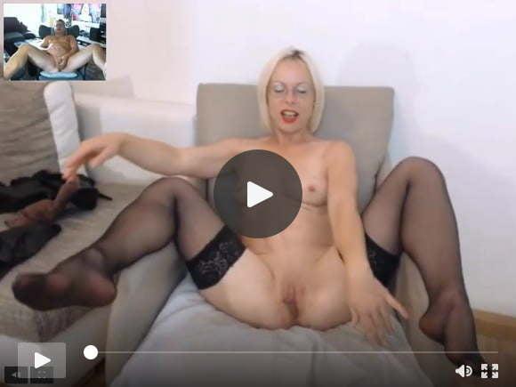 mature wife masturbate on skypesexfilms of videos