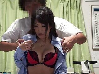 Marunouchi Office Lady Massage Therapy Clinic Part 1