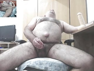My most explosive cumshow to date (Mar. 24, 2021)