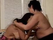 German, mom and daughter
