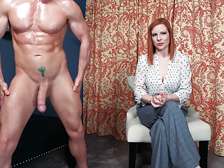 'Make Me Fyre Bi' Lady Femdom -Therapy for Fantasies Your