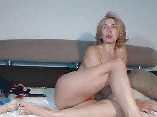 Milf in intercourse cahat