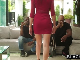 Blacked is the ultimate hot wife...