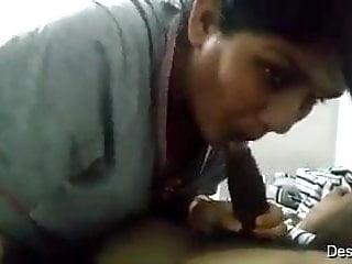 Desi teacher smashes