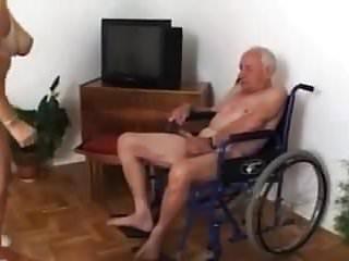 Altersheim sex
