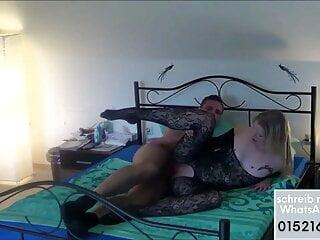 Echter Porno von Deutschen Amateure
