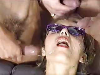 Completely Drained Nuts - JizzNation
