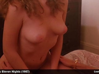 Jessica moore nude frontal...
