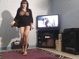 milf arabe gros seins en mini raz la chatte