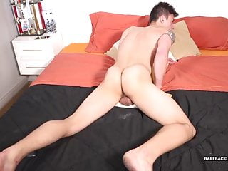 Nice twink butt...
