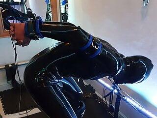 سکس گی Bound Rubber Gimp Cum From Electro rubber gimp (gay) hd videos gay rubber (gay) gay cbt (gay) gay bondage (gay) electro slave (gay) bdsm  amateur  60 fps (gay)