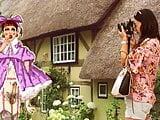 An English Sissy Village 16