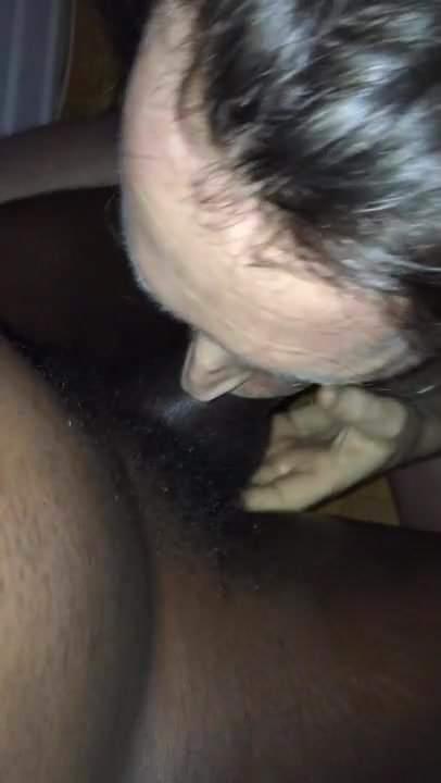 Ebony Babysitter Suck Dick