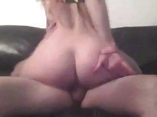 Intense anal with exuberant lush...