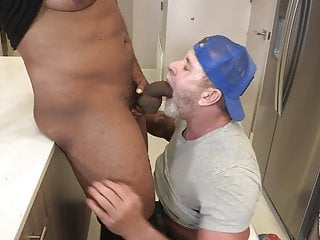 Daddy loves dick