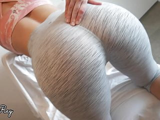 Fuck my tight pussy and creampie in my...