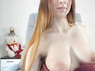 Honey with big nipples