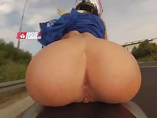 Motocicleta al desnudo