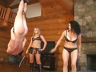 Him Mistress Whipping  Three Merciless