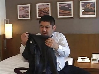 japanese Old Man 339