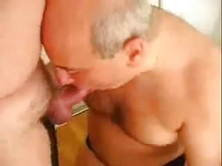 Sucking and fucking...