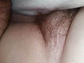 wifes snoring hairy pussy early morning