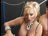 Fisting Squirting BBW