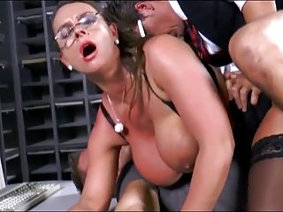 Sexy susi dp in stockings...