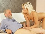 dadDY4K. Boy didn't expect that old dad will fuck his hot...