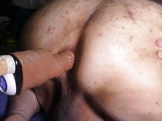Was fucked dirty piggy butt...
