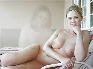 Hot blonde becomes bbc slut montage...