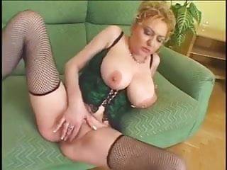 Oversize tits...