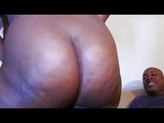 Sexy ass...
