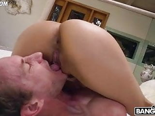 Gets pussy licked by ryan mclane...