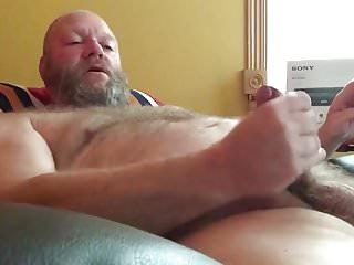 Sexy bear until eruption...