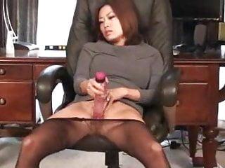 Asian seamless dildo pjm...