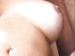 With a tranny hot cum...