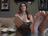 Foot Worship Collection 0045